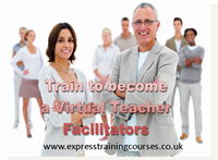 Become a Virtual Teacher Facilitator