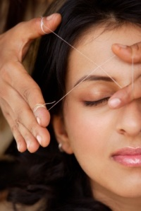 Set up your eyebrow threading business anywhere.