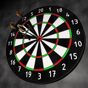 dart-board main