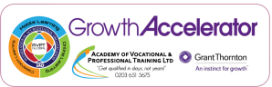 AVPT Growth Accelerator Training Providers 2014