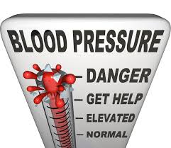high blood pressure check your now