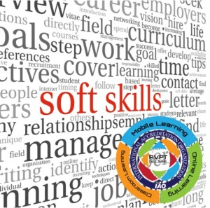 Softskills image with avpt logo