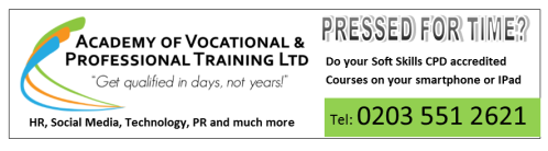 AVPT CPD PRESSED FOR TIME LAW FIRMS