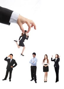 Develop your interviewing skills