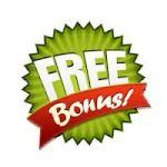 FREE BONUS COURSES