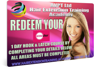 Wowcher redeem hair extensions
