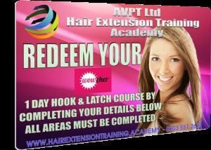 Wowcher redeem hair extensions