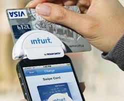 intuit credit card reader