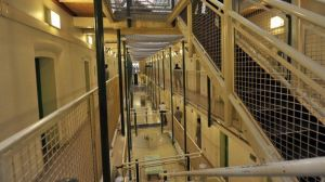prisons reoffending and education by diane shawe
