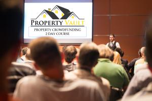 The property Vault Workshop Course