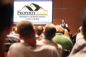 The property Vault Workshop Course