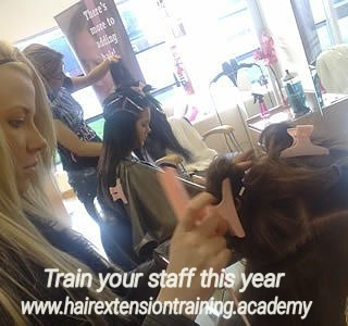 Hair extension staff training (1)