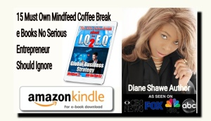 Mindfeed ebooks by Diane Shawe