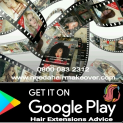 Hair extensions advice google play