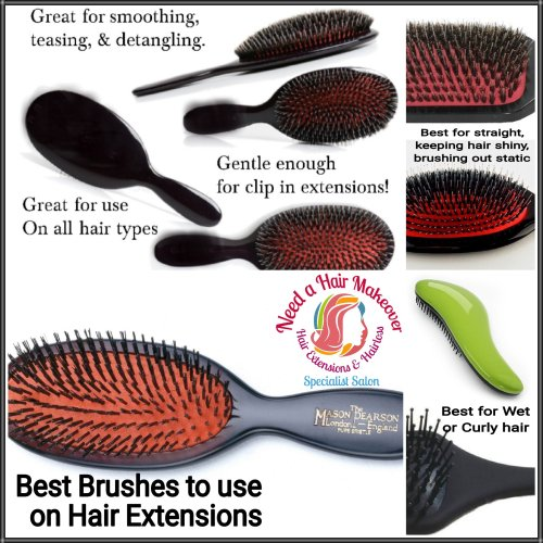 Get The Brush Your Hair Deserves