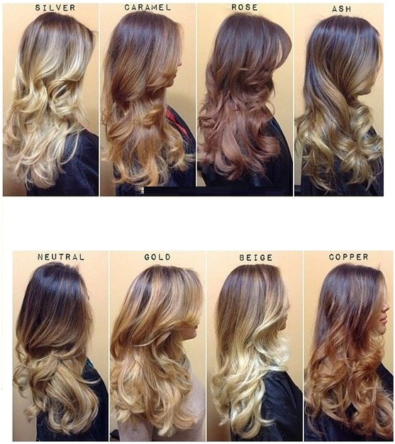 53 Facts Tips And Ideas That Will Surely Give You The Best Ombre Hair Experience All About On Demand Courses Hair Extensions And Franchise Opportunity By Diane Shawe