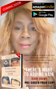 Diane Shawe Author